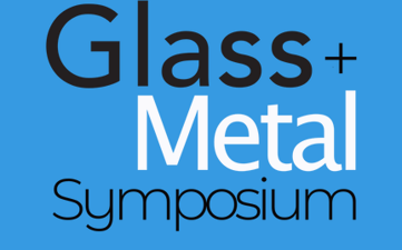 glass metal symposium