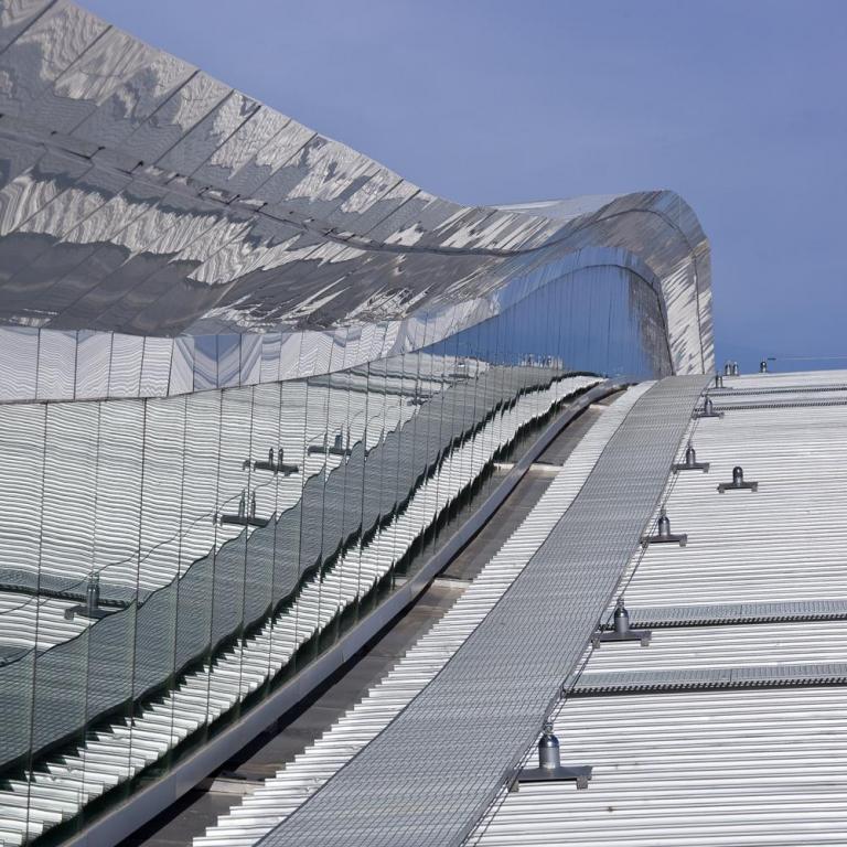 barcelona-airport-saflex-acoustic