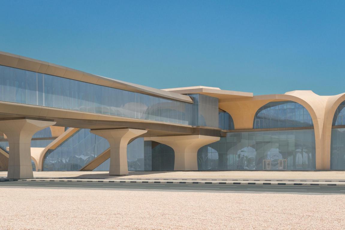 doha-integrated-railway