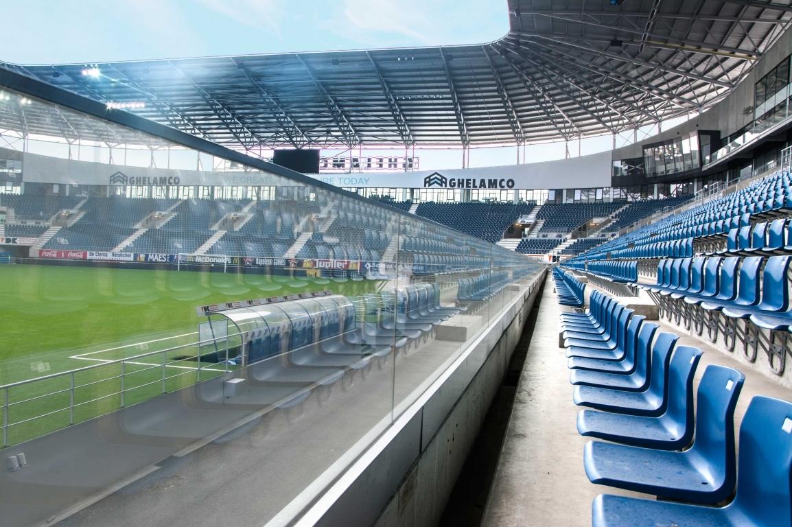 ghelamco-arena-stadium