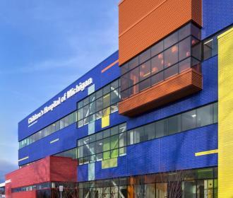 children's-hospital-michigan-troy-Thompson